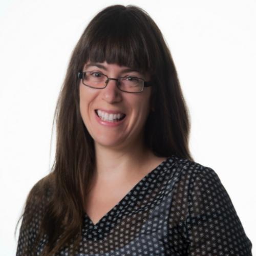 Dr. Emma Griffiths