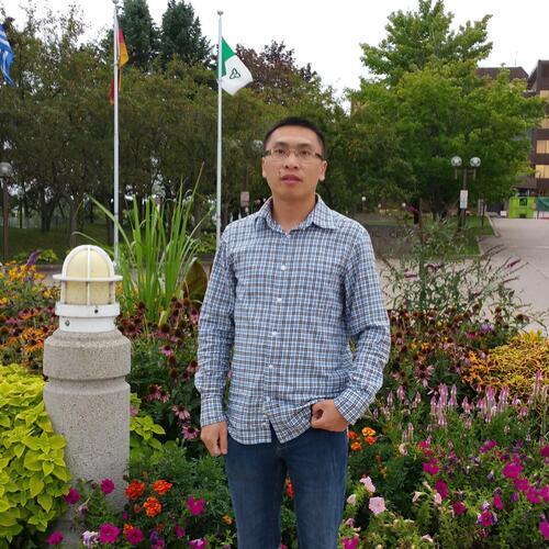 Dr. Jun Duan