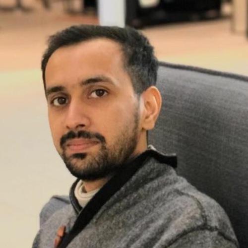 Dr. Muhammad Zohaib Anwar