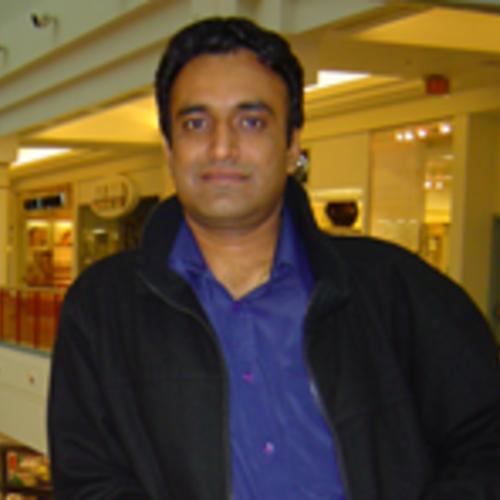 Dr. Gurinder Gosal