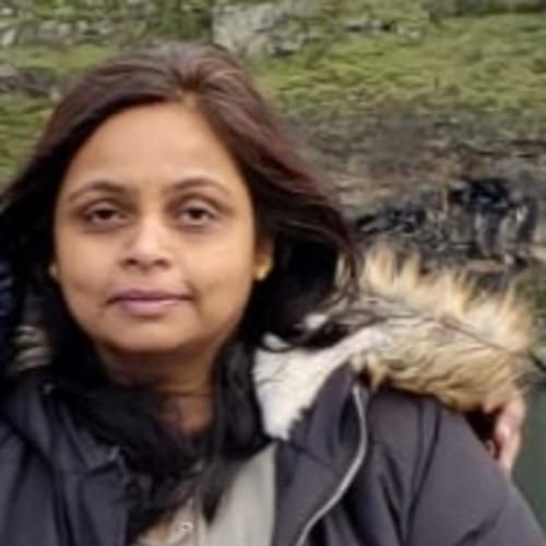 Dr. Pratima Shrivastava